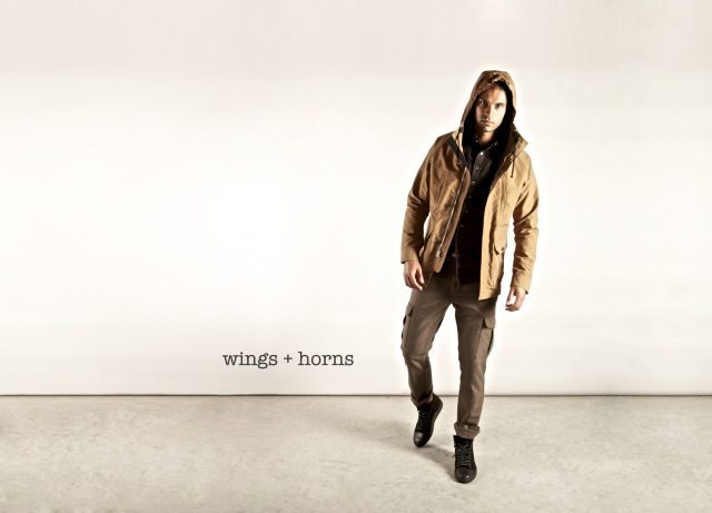 the facing page interview WH FW 12