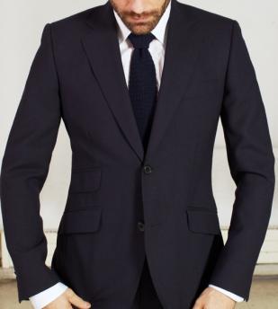 husbands suit