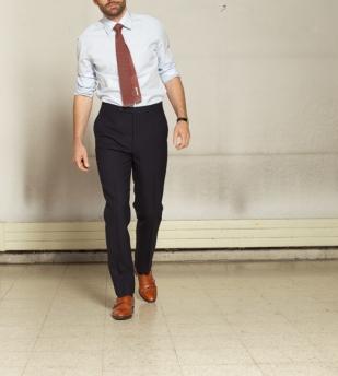 husbands suit pants