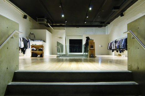 Roden Gray Interior via Hypebeast