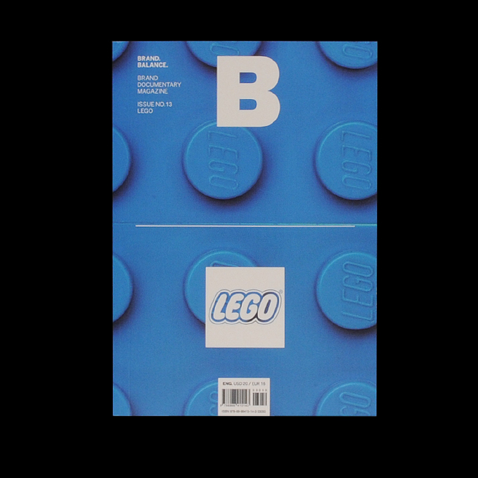 Brand Balance, The Lego Edition