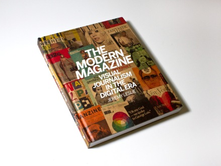 The Modern Magazine Featured Image