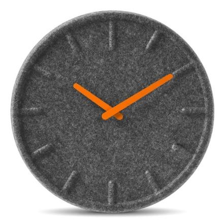 Leff Clock
